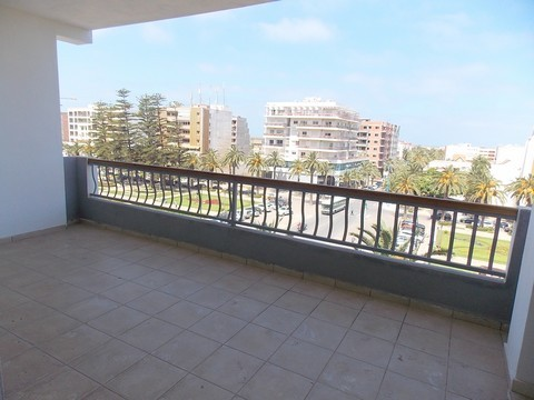 location appartement mhamdia