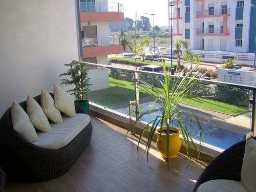 Location appartement mohammedia - Residence haut standing vero beach ...